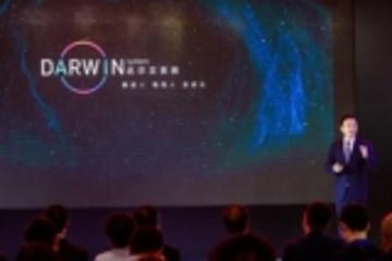 达尔文系统+11项黑科技+蓝谷动力,北汽新能源亮出科技组合拳