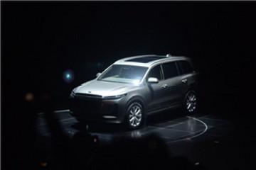 """车和家首秀:""""理想智造ONE车型 + 未来十年战略""""完整出炉"""