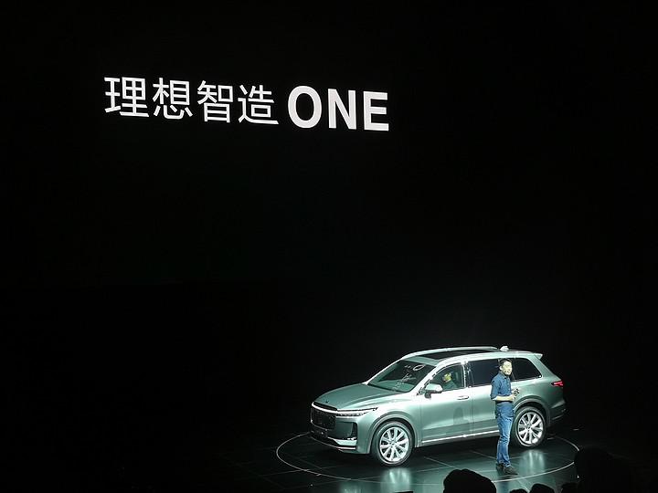 车和家发布增程式SUV,能否成为电动车市场走向成熟的试金石?