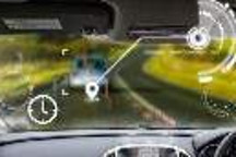 自动驾驶车明年开跑延崇高速