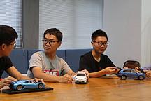 新出行朋友圈(1)丨续航能力超 400 km的电动车你选谁