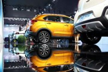 豪华车增速罕见大幅降低 前三季度销量增速仅至10%