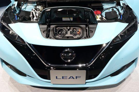 专家称:电动汽车可能比内燃机车更脏 电池是罪魁祸首