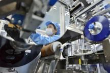 外媒:中国电动汽车制造商正在寻找摆脱产能过剩的方法