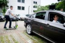 新加坡南洋理工大学研发早期预警系统及PMD蜂窝式通信技术