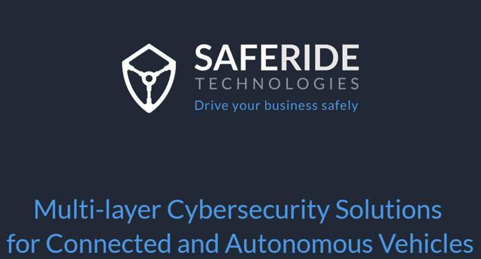 SafeRide将在英伟达平台演示vXRray AI技术 侦测并预防网络攻击