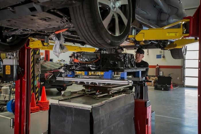 """锂电池热的""""冷""""思考:现今的电动汽车能快充吗?"""