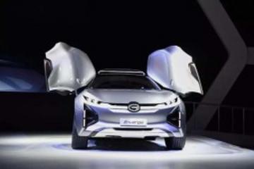 未来不仅是飞行汽车,还有球型和方形的汽车 广汽的脑洞真大