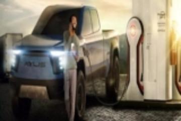 Atlis Motor Vehicles研发电动车快充技术 欲融资100万美元造电动皮卡