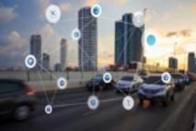 百度、阿里与华为都在布局 车路协同如何赋能智慧城市?