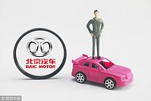 北京汽车前三季度净利润达38.06亿元,同比增长93.32%