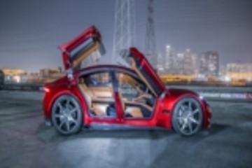 菲斯克固态电池技术获卡特彼勒投资 成本低、充电快、安全性好