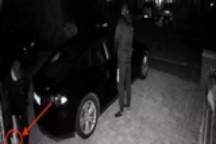 """特斯拉Model S失窃视频曝光 用户未启用""""被动门禁""""及""""PIN to Drive""""功能"""