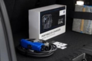 宝马在美召回电动汽车充电电缆