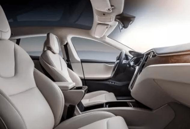 马斯克:简化生产,特斯拉Model S和X取消多种内饰选择