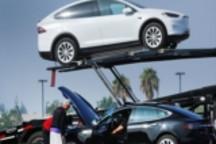 为加快生产 特斯拉将简化Model S和X车内设计