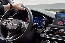 虚拟驾驶舱再迎升级 捷恩斯推出 3D 数字仪表显示屏