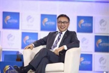 陈安宁出任福特中国CEO,福特中国业务正式独立并与北美平行