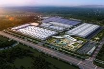 戴森第一座电动汽车生产工厂,将在新加坡建设