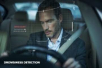 1500万美金!EyeSight融资攻克分心驾驶 研发车内AI监控