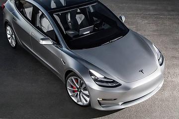 Model 3 和 Model Y! 特斯拉国产车型正式敲定