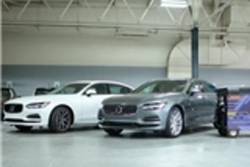 明年开启车辆电动化 沃尔沃收购电动车移动充电公司FreeWire股份