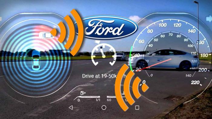 Avis合作福特部署35,000万辆福特网联车 提升租车体验