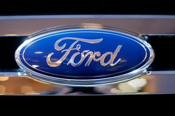 福特公布第三季度财报 在华损失3.78亿美元
