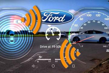 Avis合作福特部署35000万辆福特网联车 提升租车体验