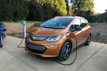 为抗议特朗普政策 通用汽车决定启动全国零排放汽车计划