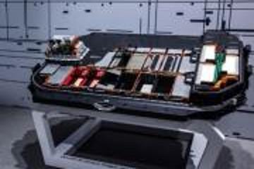 奥迪与Umicore合作研发回收废旧电池
