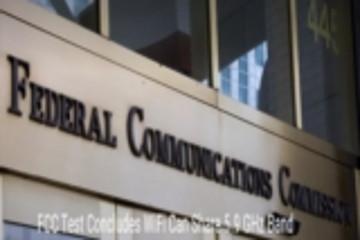 FCC发布设备测试结果 证实车联网及无线网络可共享5.9 GHz的频段