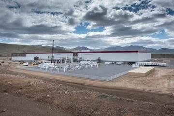 特斯拉研发全新能源模块 明年将用于Model 3