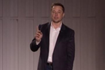 马斯克:特斯拉汽车明年就能自己找位停车
