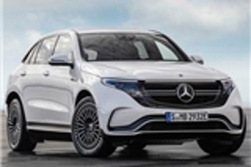 奔驰电动车产能19万 投产4新车/续航最高超500km