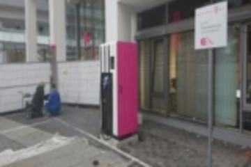 Telekom实现配电箱升级转型 旨在打造电动车充电网络