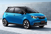 补贴后售 5.98 万元起 电咖 EV10 Pro 300 正式上市