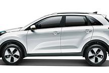 补贴后 14.73 万元 东风悦达起亚 KX3 EV 正式上市