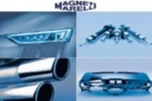 汽车零部件供应商马瑞利在华产业布局图