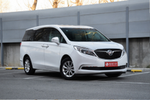 别克推出GL8 ES及GL8 Avenir国六版车型 售价保持不变