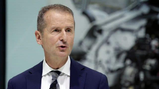 迪斯将负责中国业务 冯思翰出任大众中国CEO