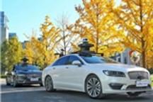 """跨国车企对中国自动驾驶市场的""""野心"""""""