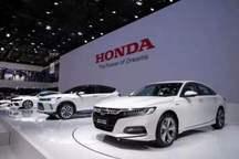本田计划2025年在华推逾20款电动车型,新能源车市硝烟四起