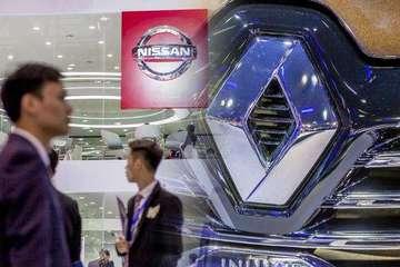 戈恩被捕背后:全球最大汽车联盟面临瓦解?