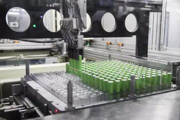 鹏辉能源拟募资8.9亿用于锂电池相关项目