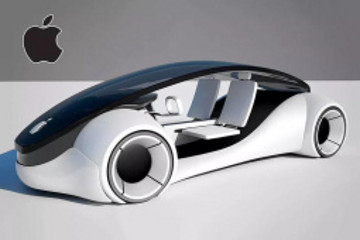 官宣:苹果正在研发自动驾驶汽车软件 可用于多种智能汽车