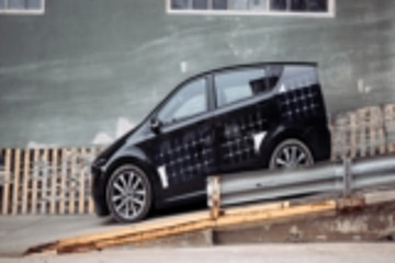 大陆合作Sono Motors 为其太阳能电动汽车Sion提供电动驱动装置