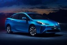 新款丰田普锐斯官图发布 新增四驱版车型