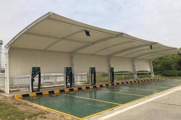 陕西鼓励加油(气)站增建充电设施 每2000辆电动汽车配建一座快速充电站