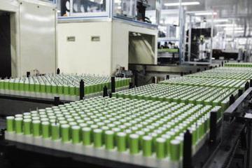 【锂电G20】宁德时代拟74亿扩建动力及储能电池项目